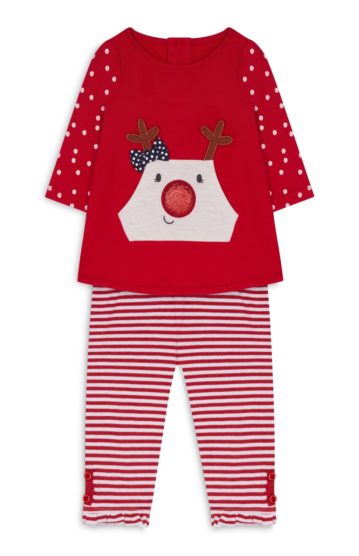 40e6acf27a Primark y sus prendas más navideñas para bebés