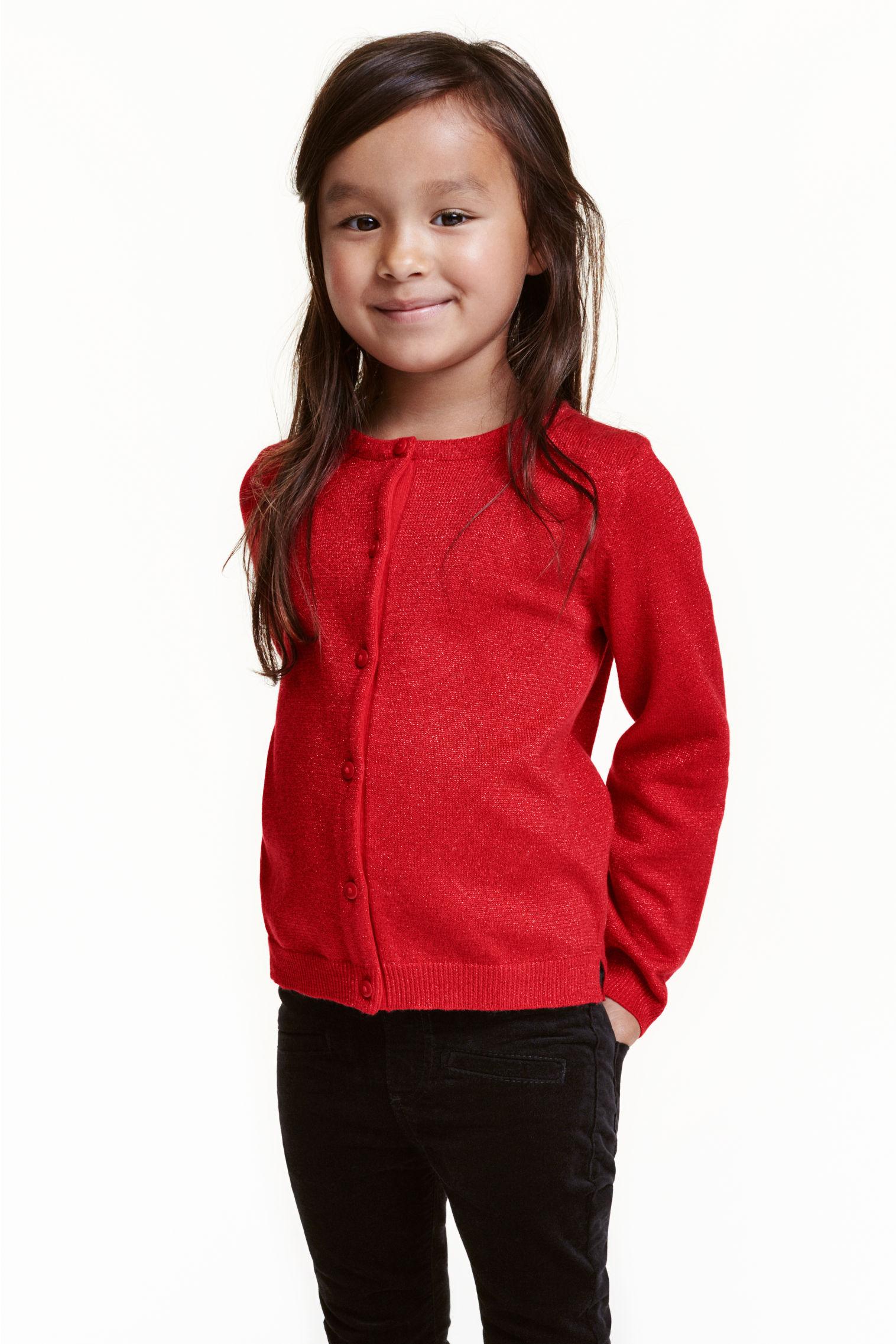 H&M y sus novedades navideñas para niña