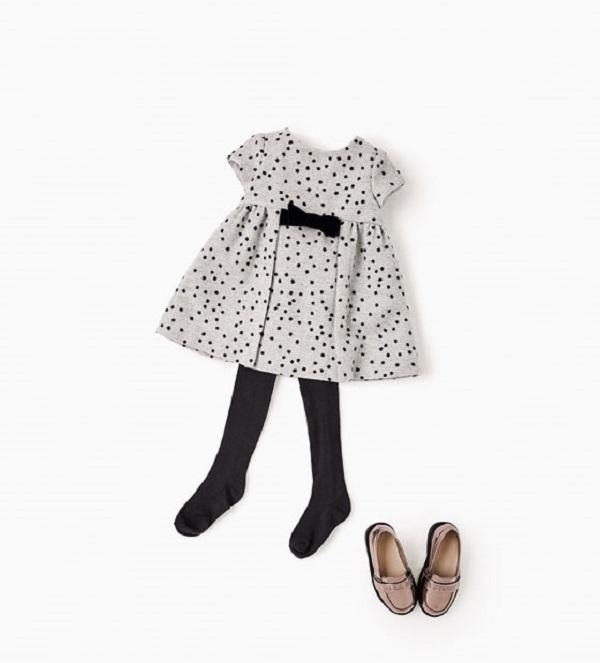 Su Niñas Para Y Colección Navideña Bebés Zara Las 3q4Rj5AL