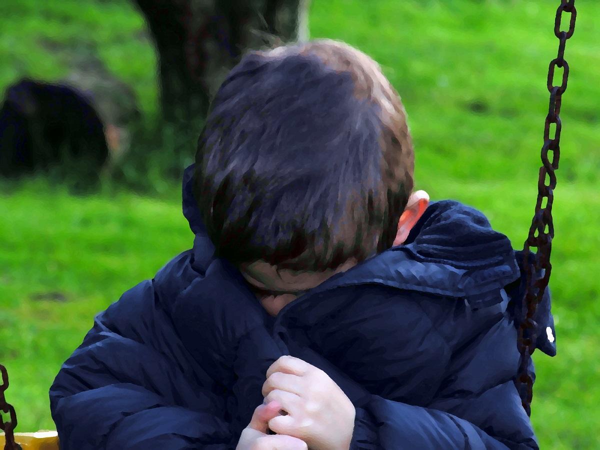 Depresión en los niños. Datos de interés