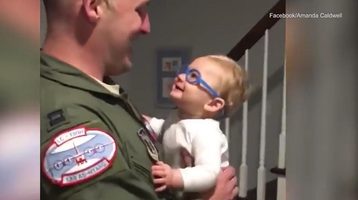 bebe-padre
