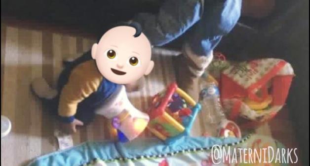 invento de una madre