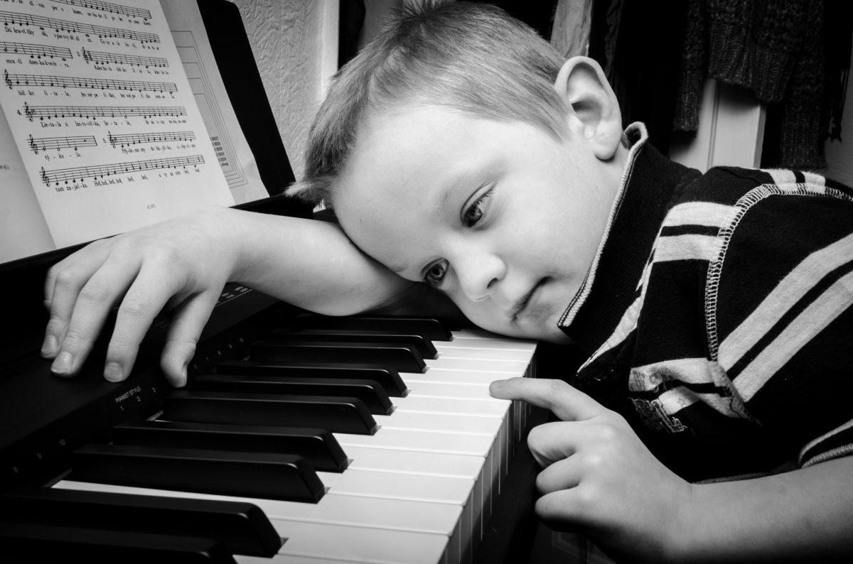 fomentar el talento de tus hijos