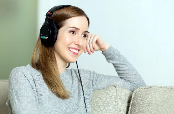 Ventajas de escuchar música durante el embarazo