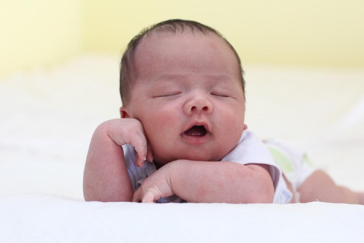 Método Ferber para el descanso del bebé