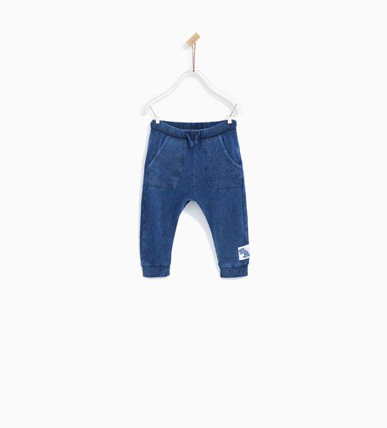23d930721 Novedades de Zara en ropa de bebé niño en Julio 2017