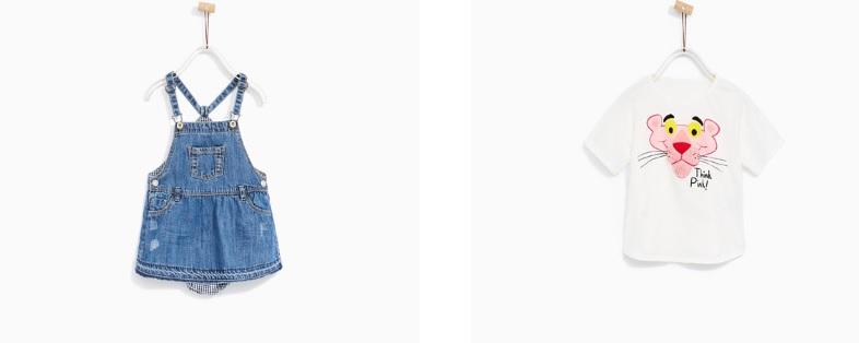 diseño profesional clásico pensamientos sobre Descubre las últimas novedades de Zara para bebé niña