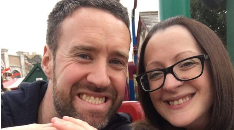 Tragedia: elegir entre la vida de su esposa o uno de sus gemelos