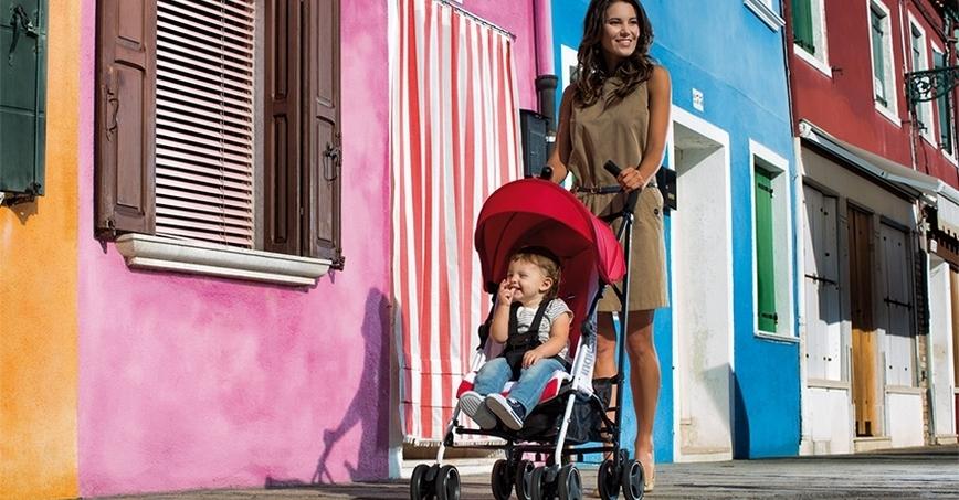 ¿Buscas una silla de paseo para tu hijo?