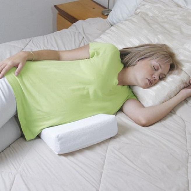 d4955fde7 Tipos de almohada para embarazadas