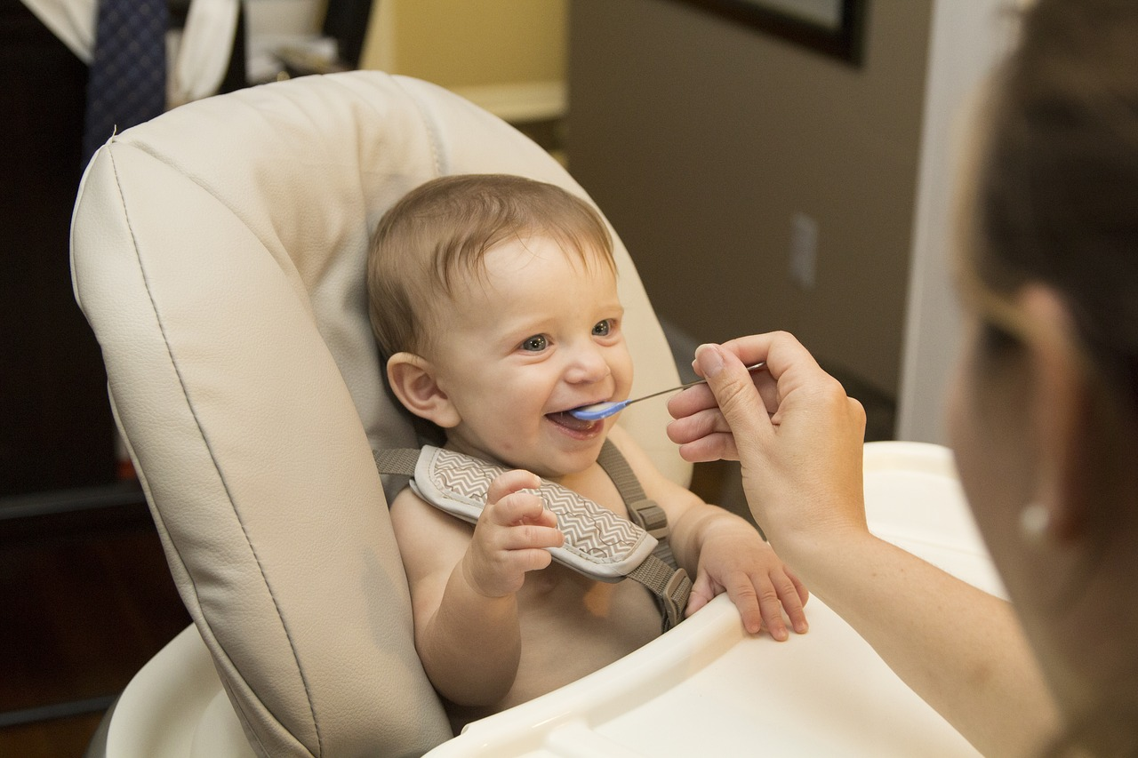 Tronas de bebé