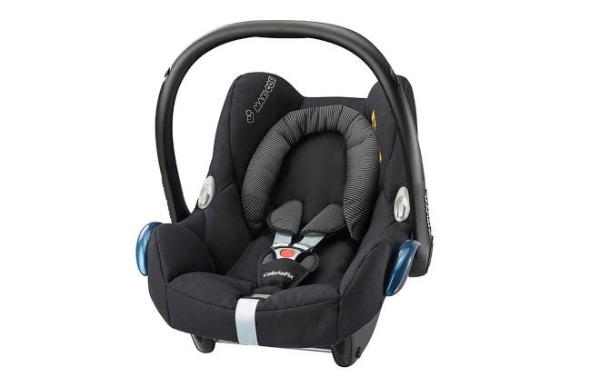 Las mejores sillas de coche para beb del grupo 0 - Silla coche bebe grupo 0 ...