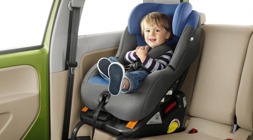Resultado de imagen de Silla de coche para bebé