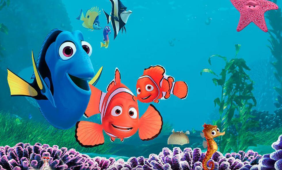 Este verano pasa un rato divertido en familia con nuestra selección de películas infantiles.