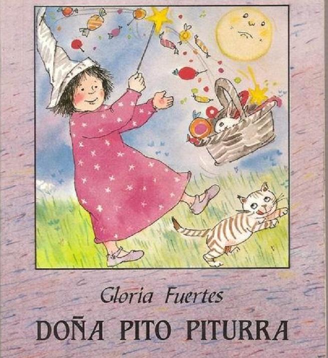 Poesías Infantiles De Grandes Autores Para Los Niños