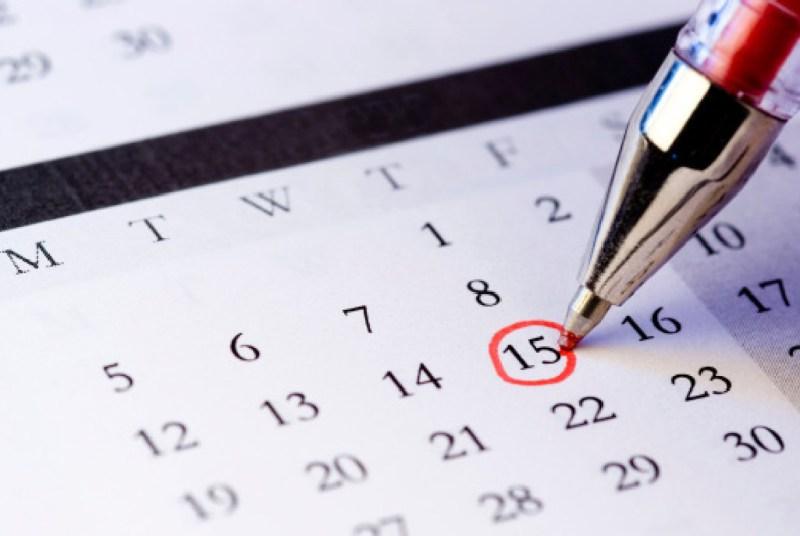 Calcular el periodo de ovulación es vital para quedarse embarazada
