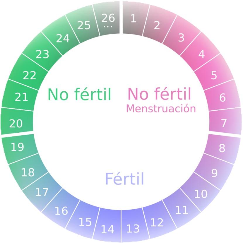 Cómo Calcular Los Días Fértiles Para Quedarte Embarazada