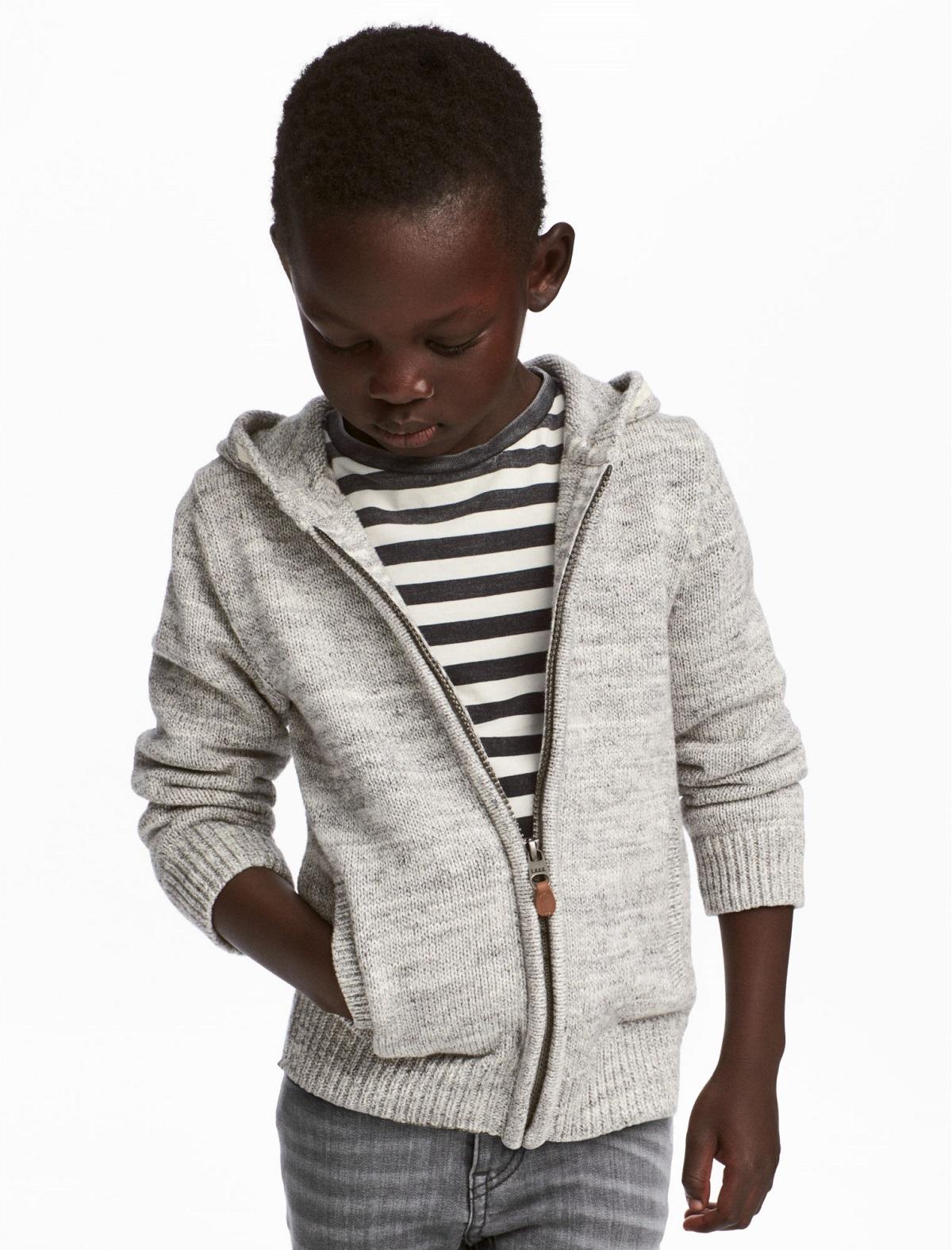 Descubre las principales propuestas de la colección H&M y su vuelta al cole para niños