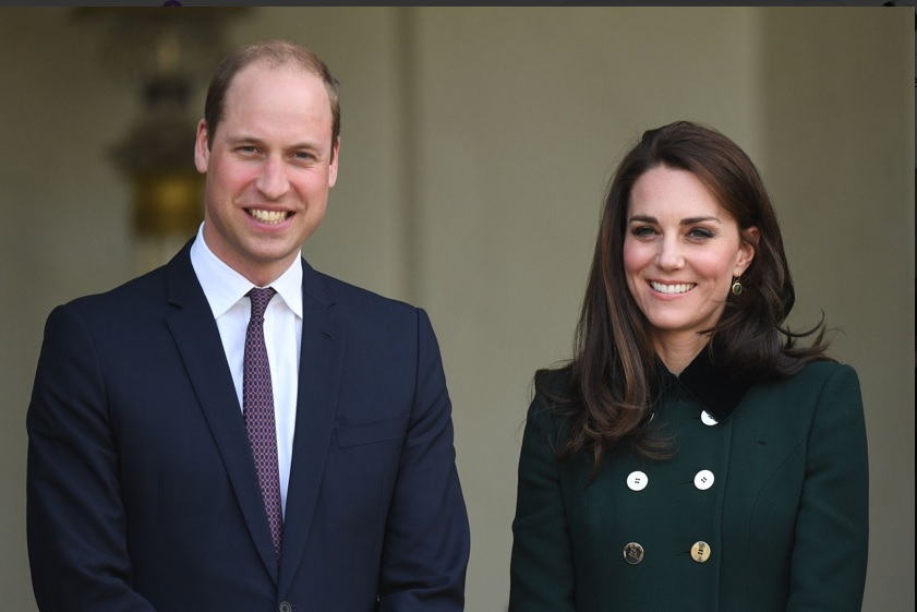 Los duques de Cambridge van a volver a ser papás