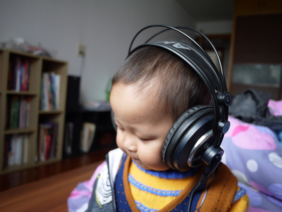 Conoce los mejores nombres de niños que están íntimamente relacionados con la música