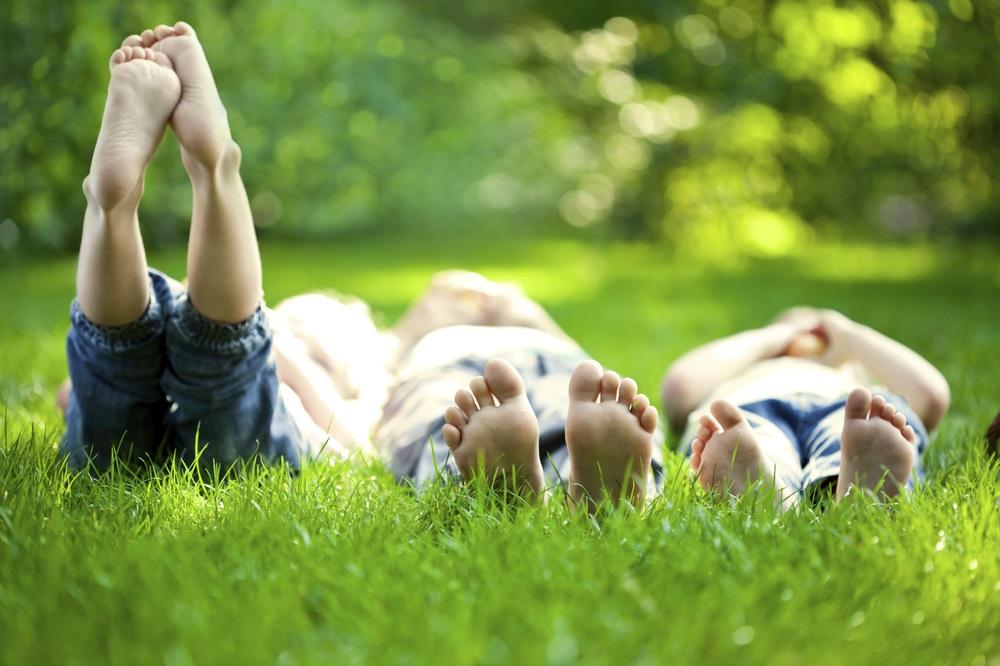 El mindfulness ayuda a fortalecer los lazos afectivos.