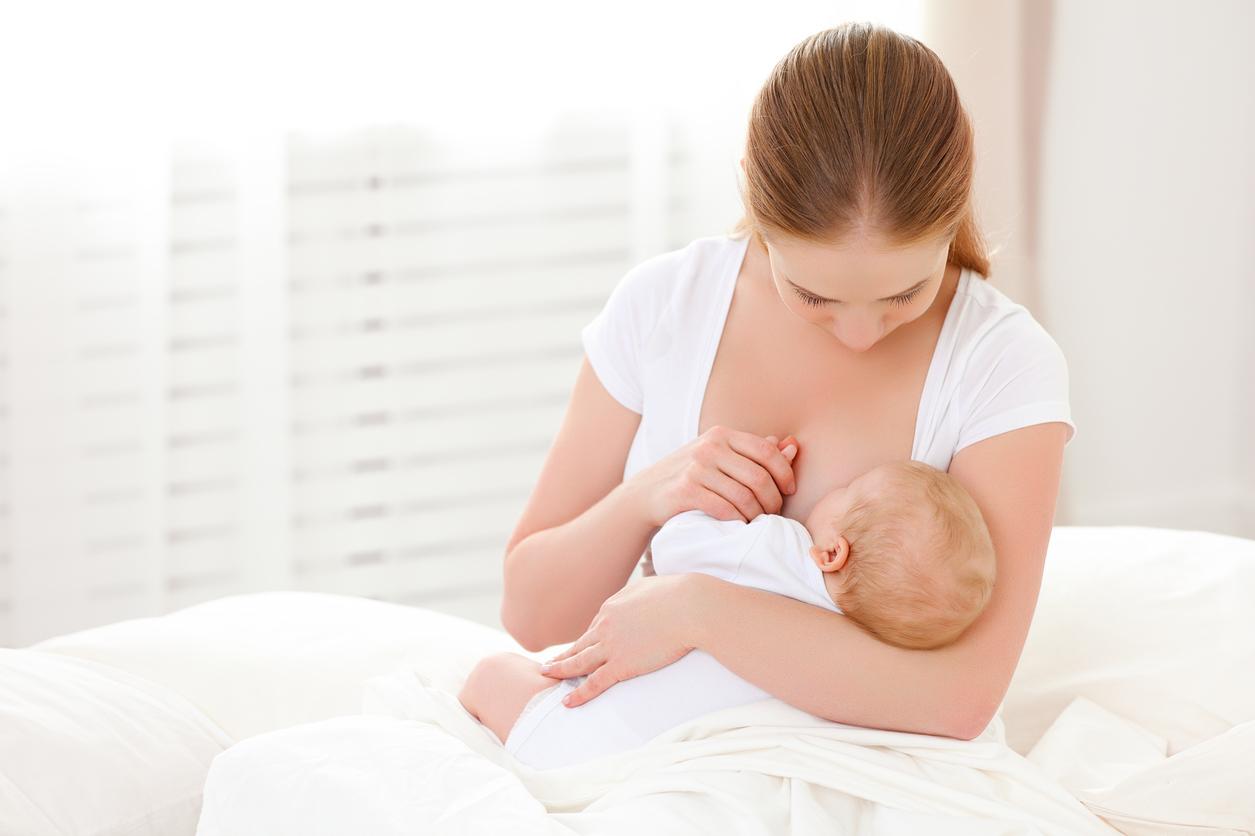 Respondemos a las principales preguntas sobre lactancia materna.