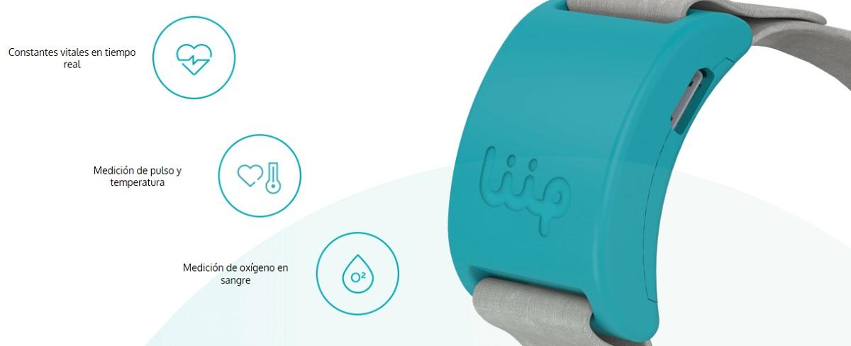 Liip Smart Monitor