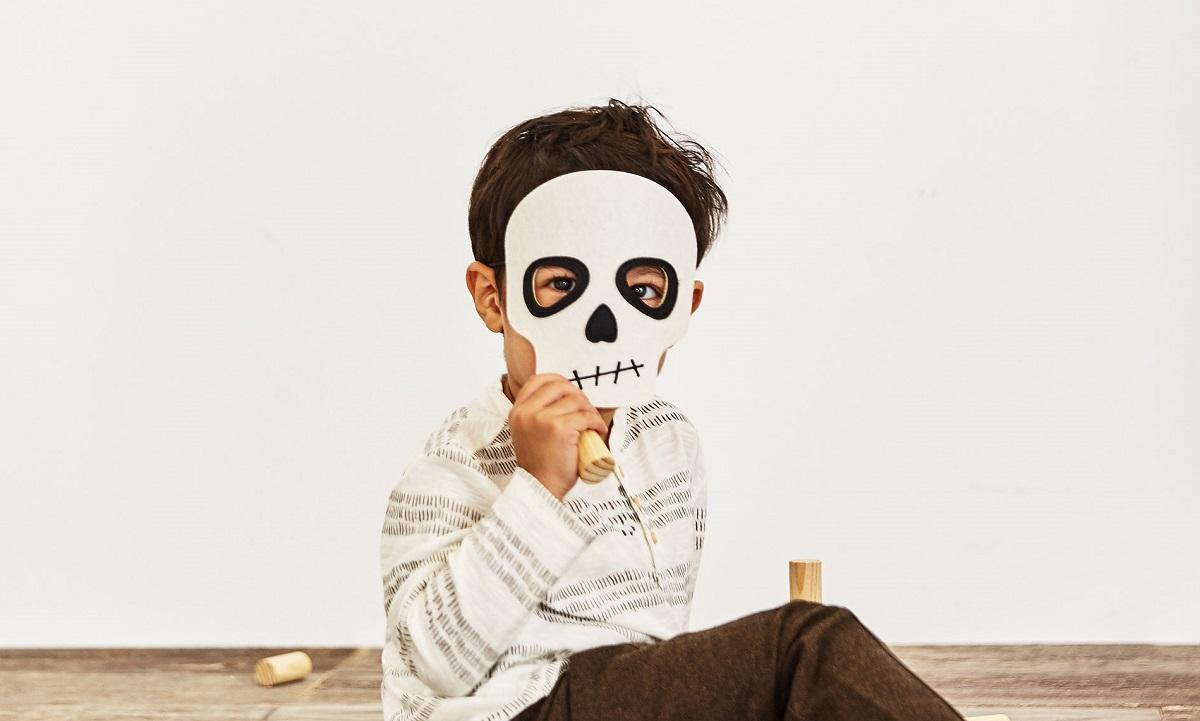 Halloween y Zara