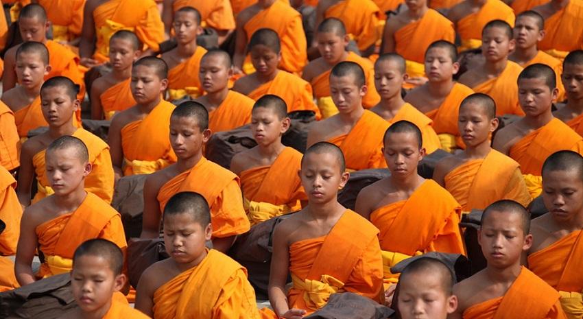 Conoce algunos de los nombres budistas para niño que pueden ser los idóneos para tu hijo