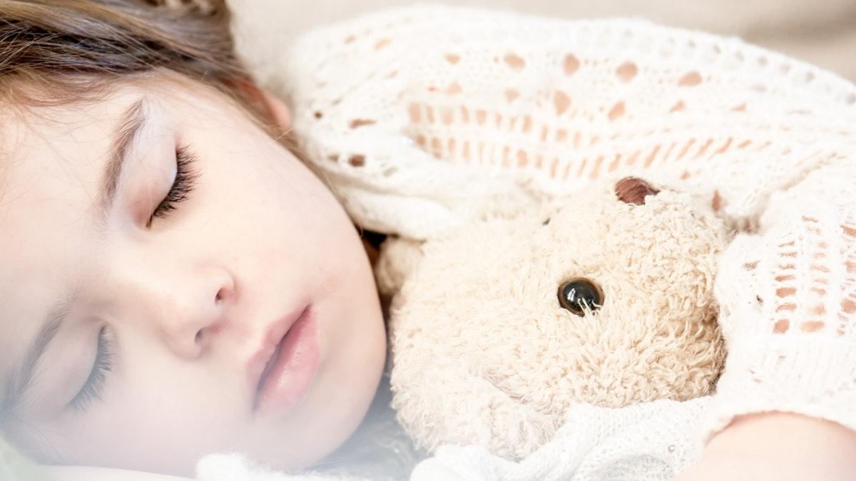 Acostar a los hijos, una odisea para los padres