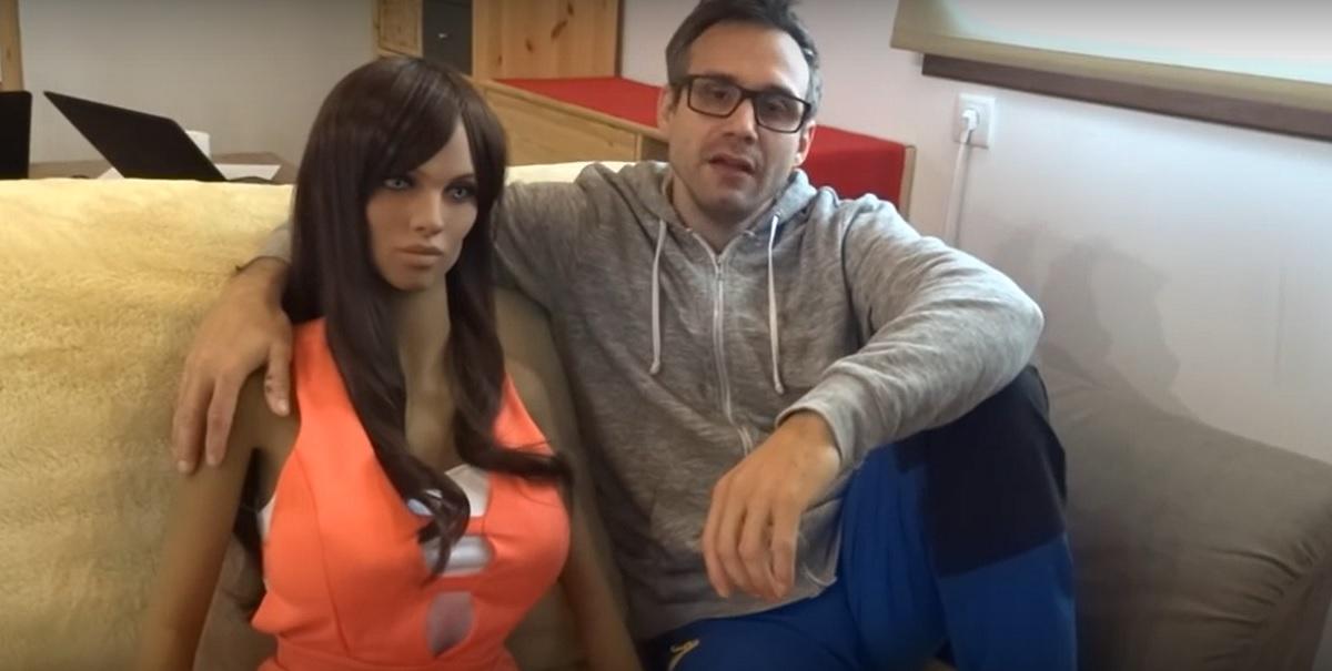 Los padres del futuro bebé 3D