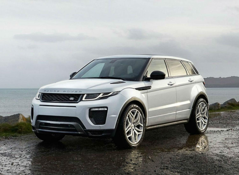 El mayor éxito de la historia de Land Rover ¡evoluciona!