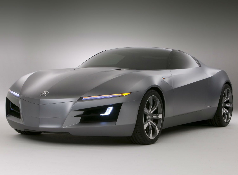 Acura Advanced Sports car 1