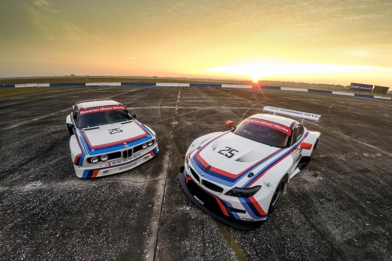 BMW Z4 Sebring 6