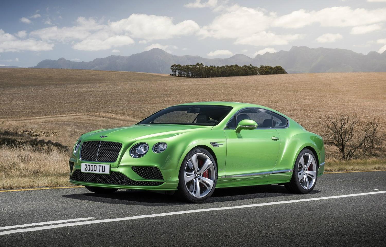 Bentley Continental GT, cuando la clase y la locura se unen