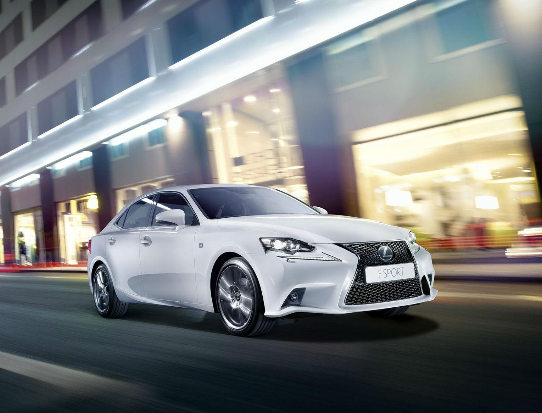 Lexus-IS