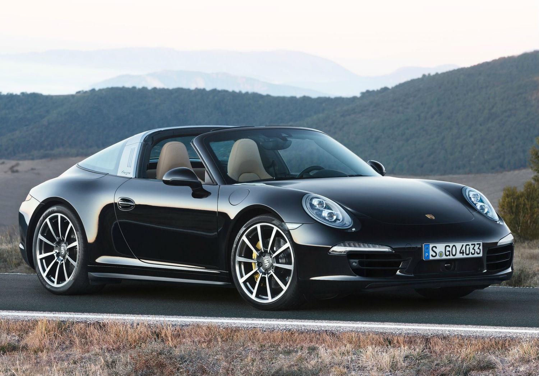 Porsche-911_Targa