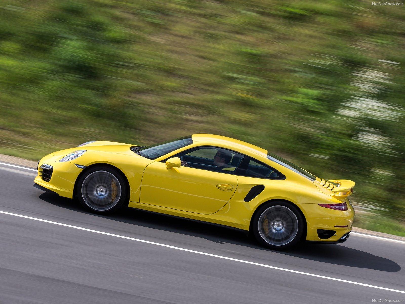 Porsche-911_Turbo