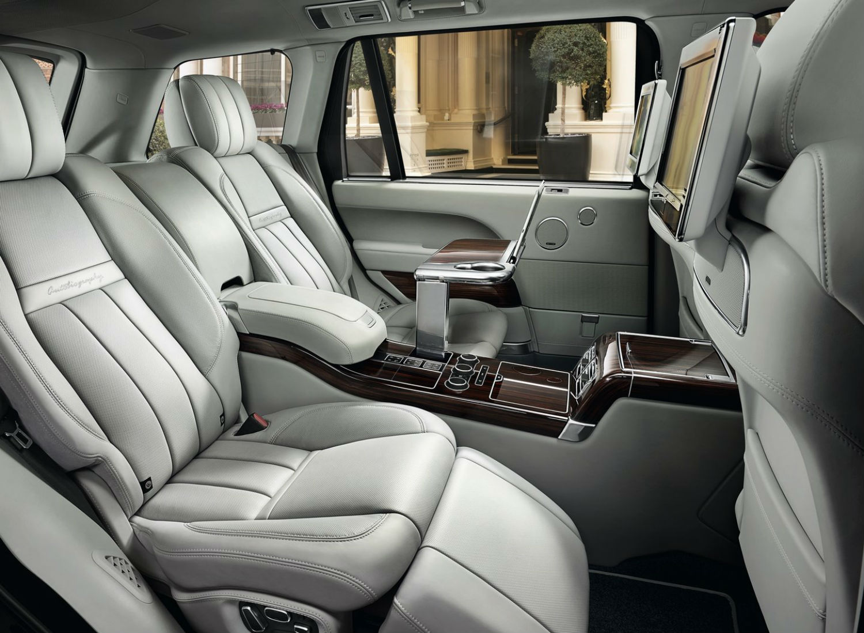 Range Rover SV Autobiography 2016 2
