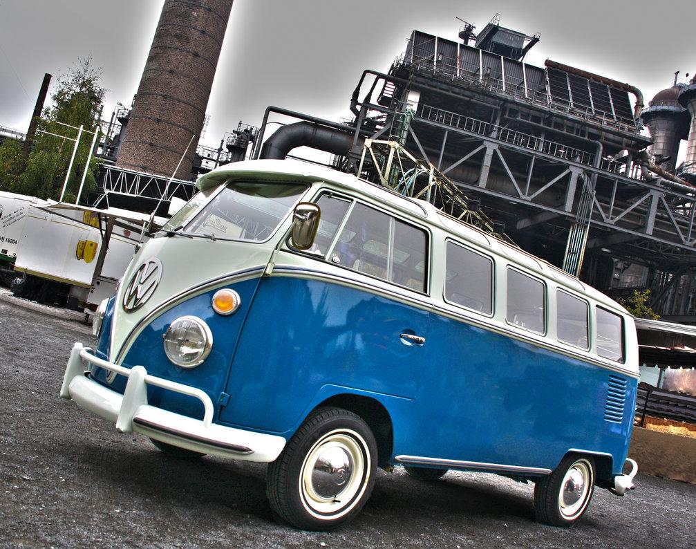 Volkswagen Bulli 5
