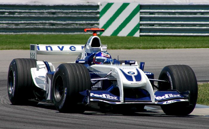 Williams 2004