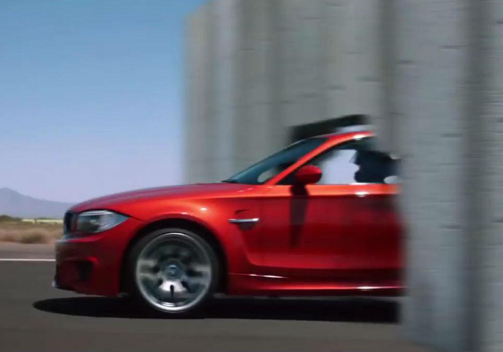 BMW vallas