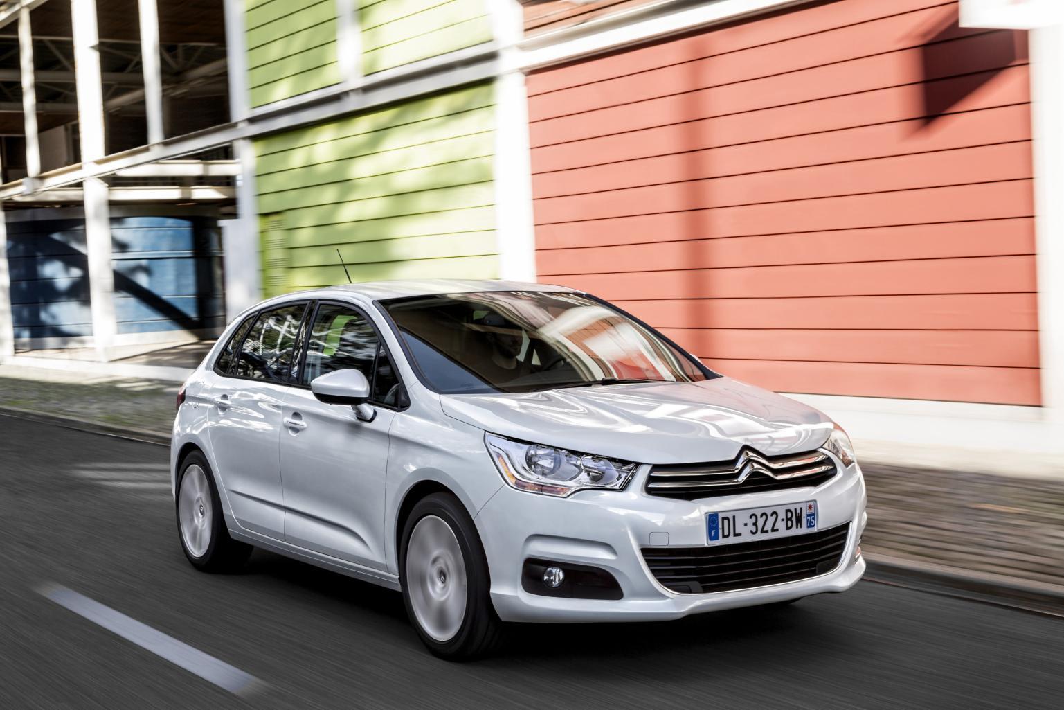 Citroën C4 Business: más equipamiento, menos precio