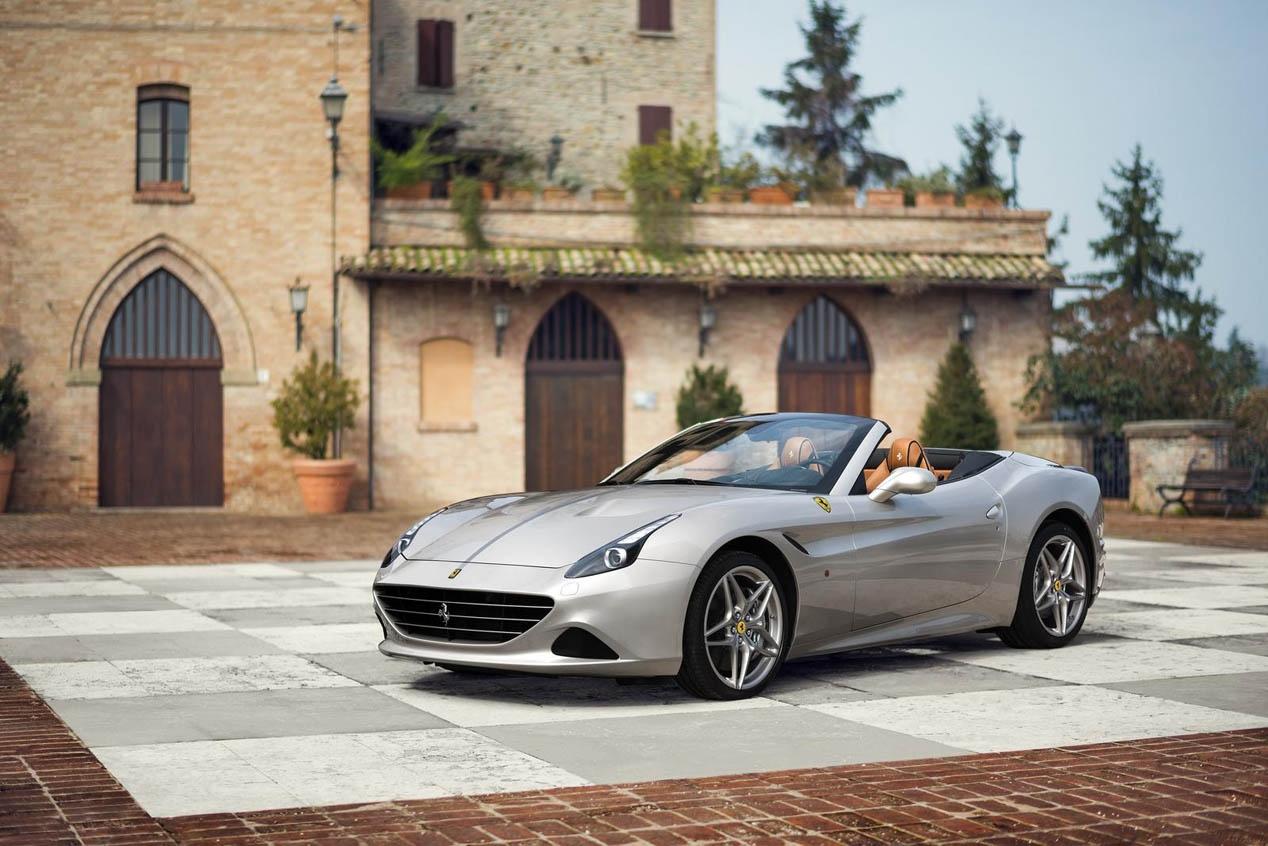 Meter mano está feo… y a un Ferrari ¡más aún!
