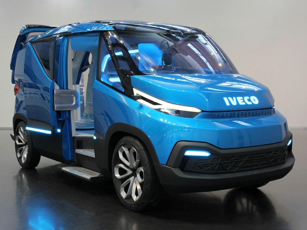 Iveco Vision Concept 1