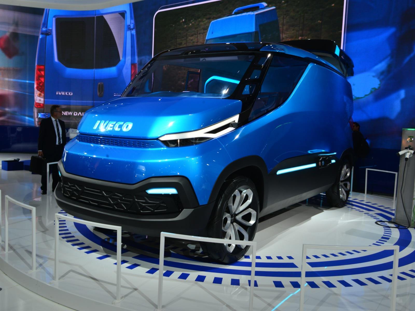 Iveco Vision Concept 3