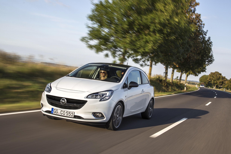 Opel se toma en serio lo de ahorrar combustible