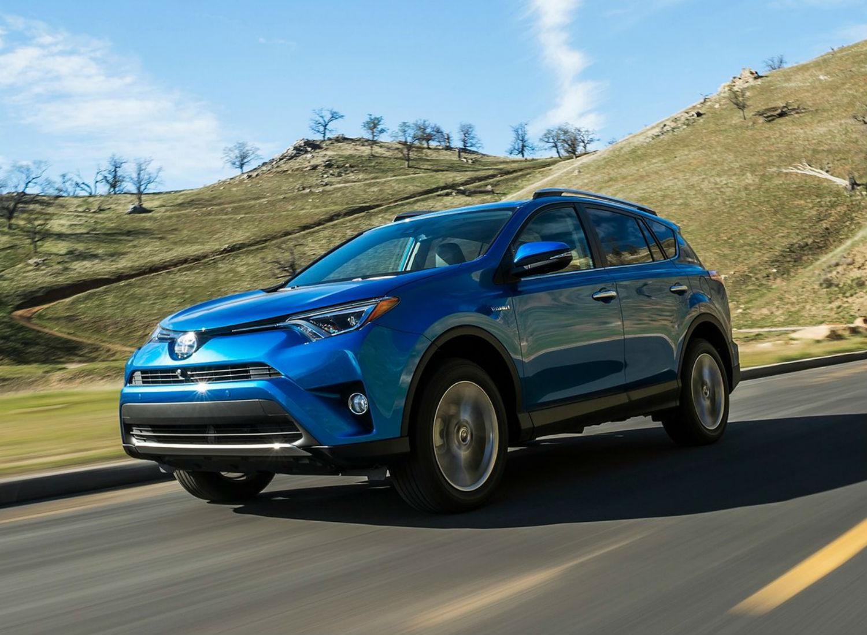 Toyota, la marca más chisposa