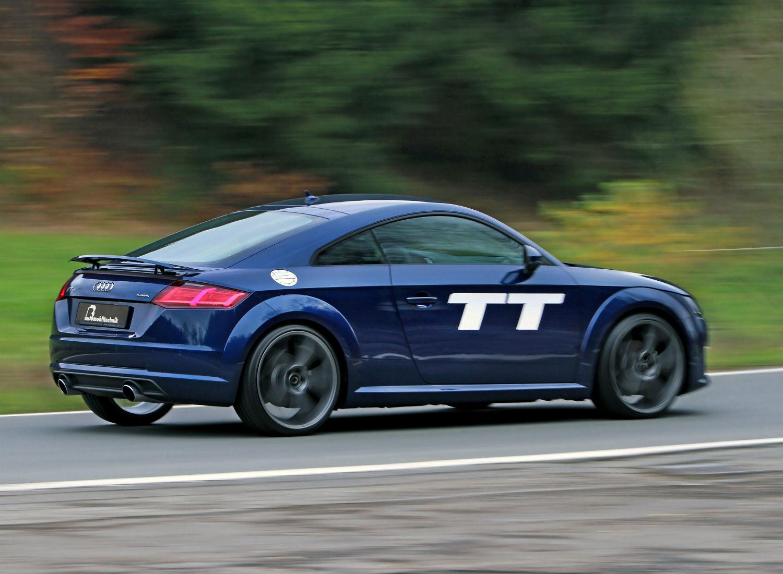 Audi TT B&B 2