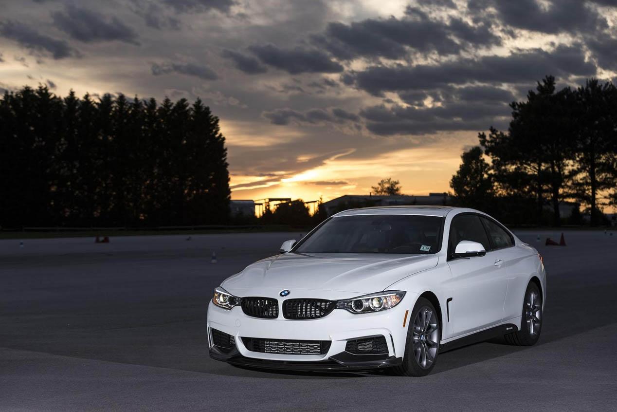 BMW 435i ZHP 1